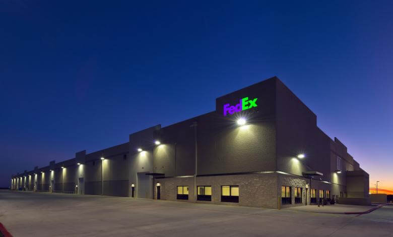 FedEx Ground Facility – Pflugerville, TX