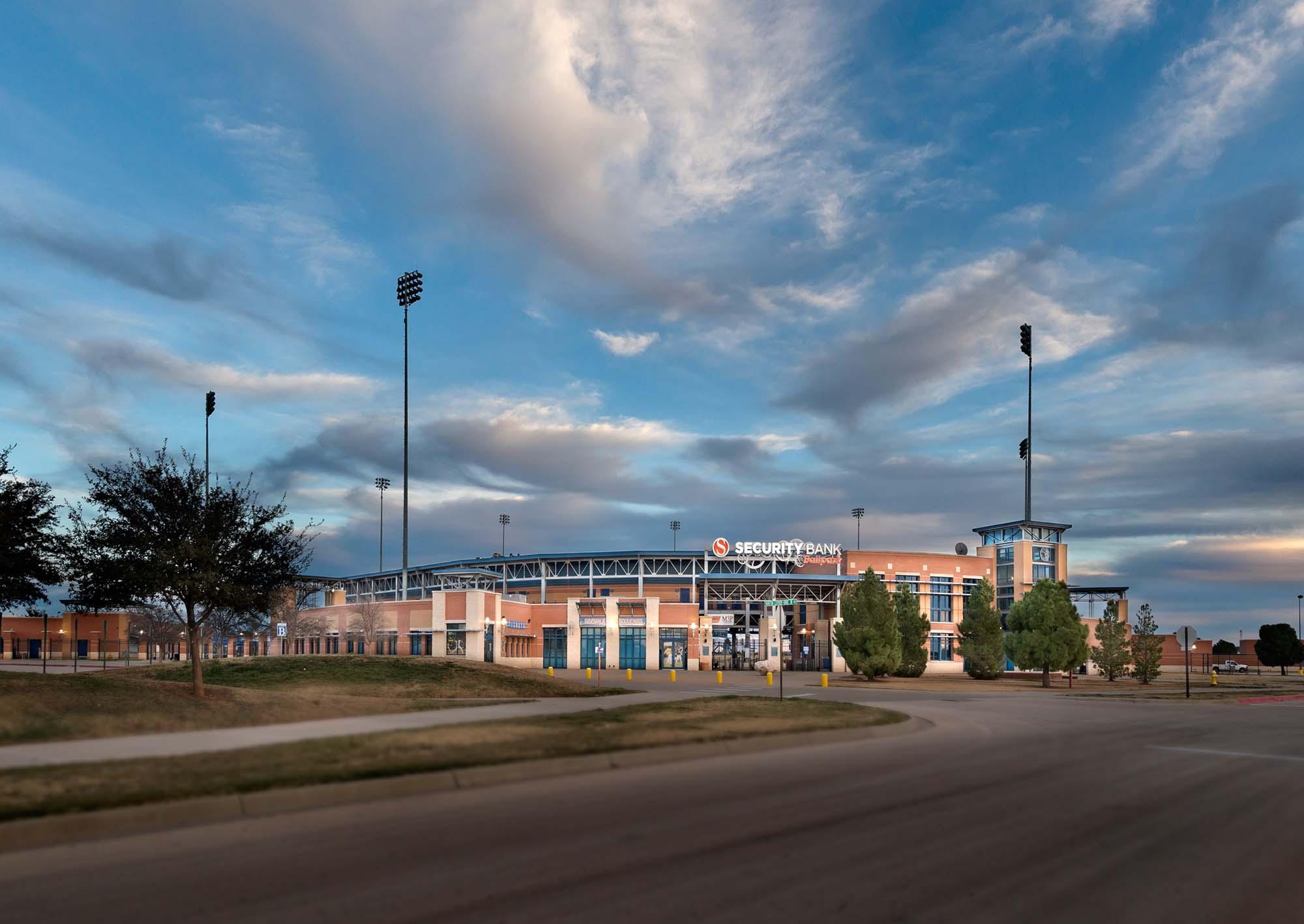 Scharbauer Sports Complex