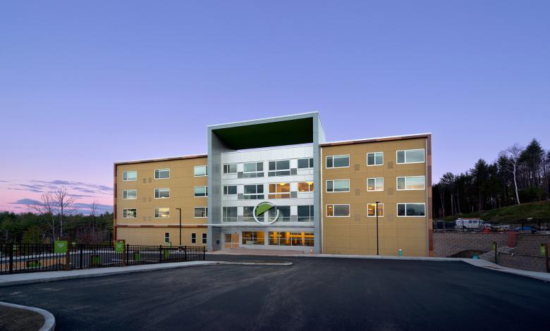 Element Hotel by Westin