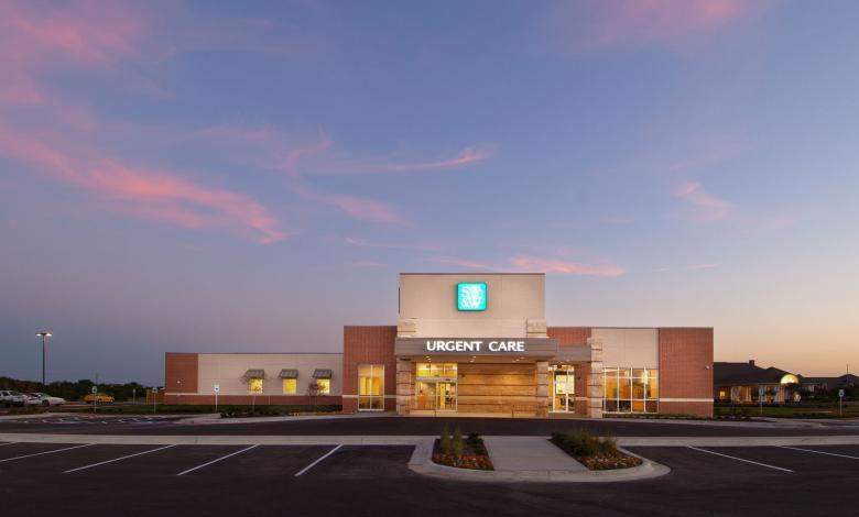 Baylor Scott & White Urgent Care Clinic