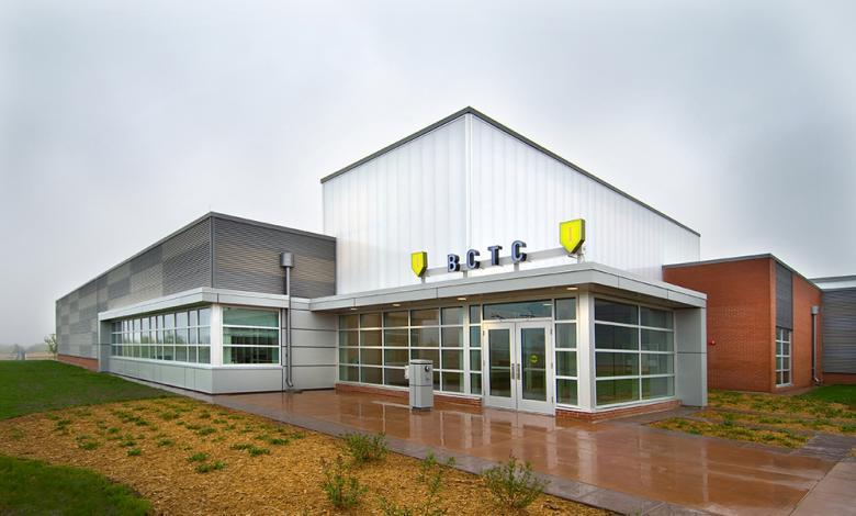 Battle Command Training Center