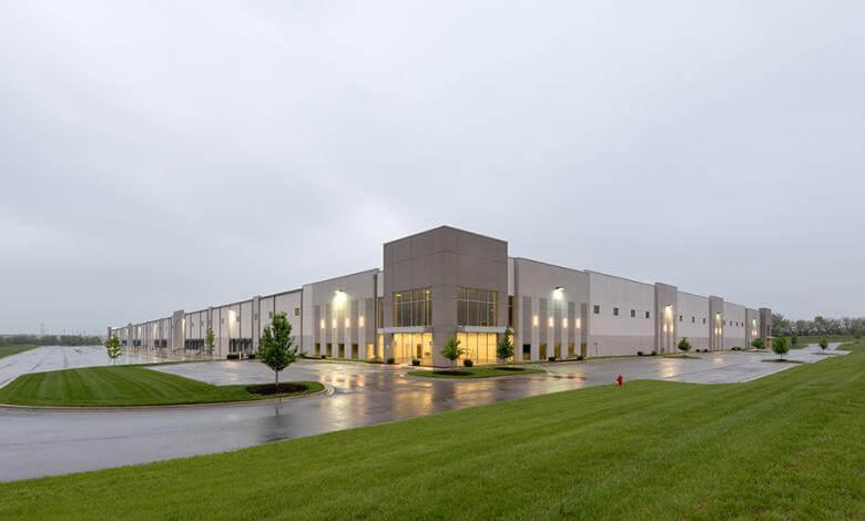 Lone Elm Warehouse/Distribution Facility