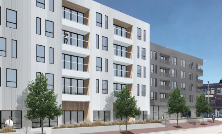 The Yards Apartments are Opening Soon