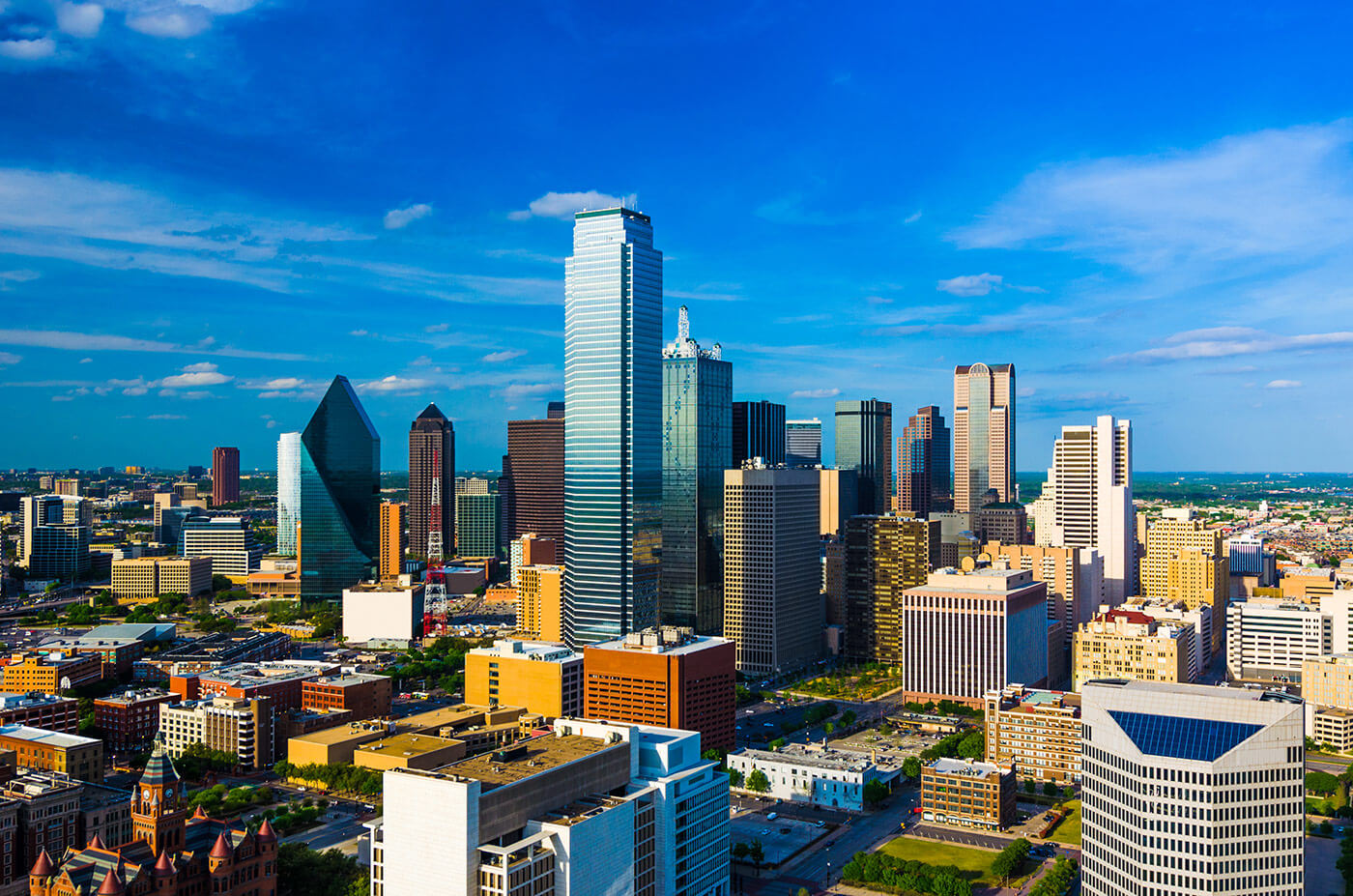 MW Builders Expands into Dallas Market
