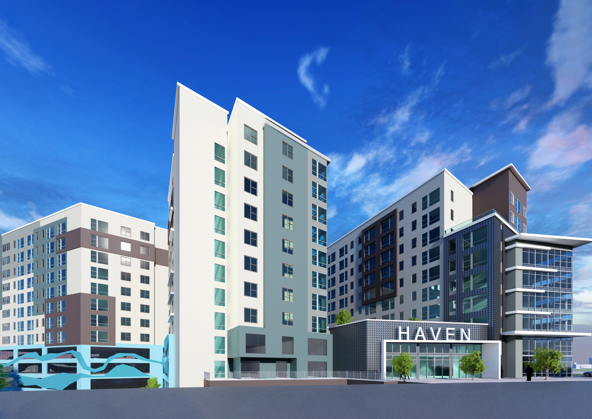Haven at the Gulch