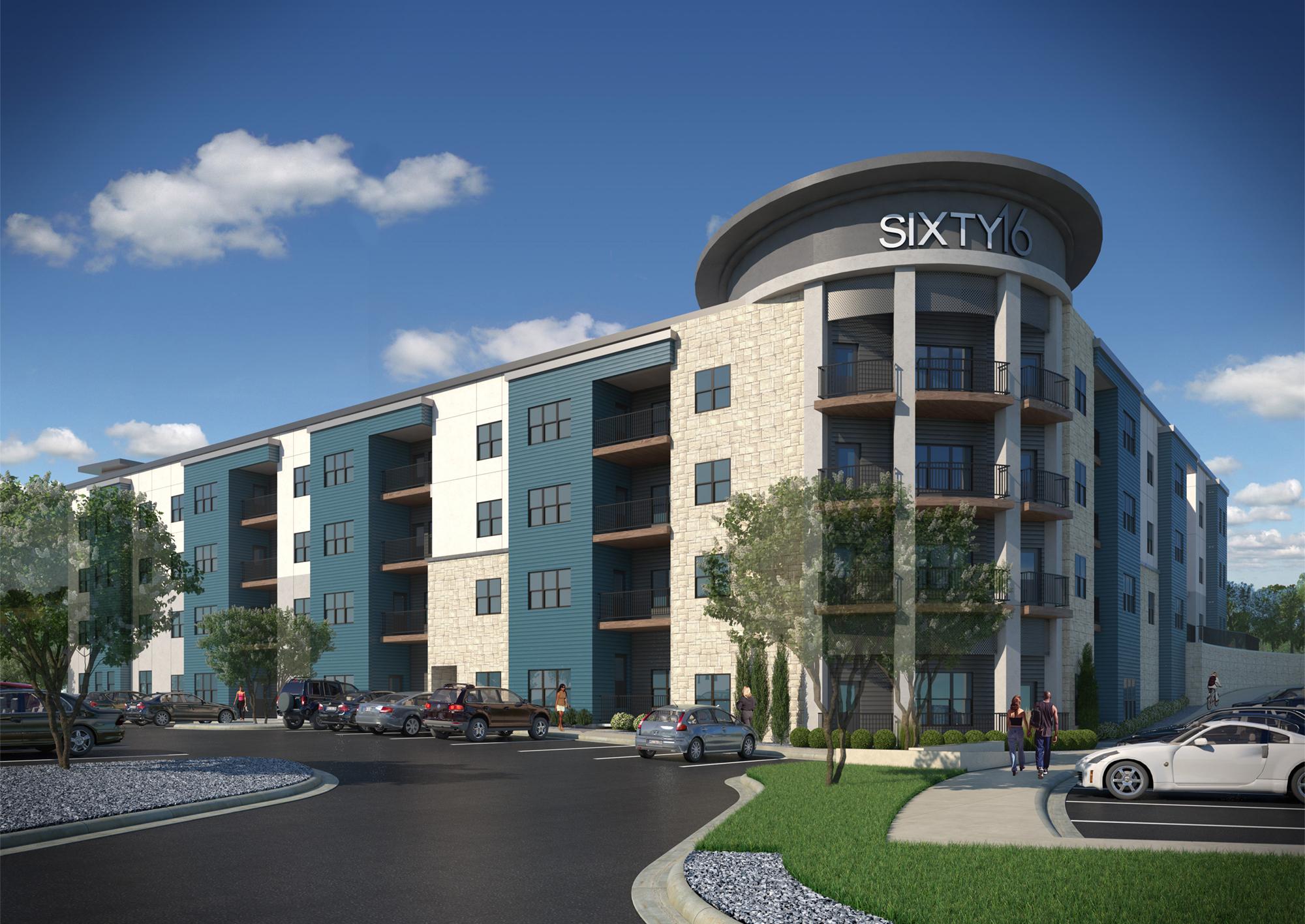 Sixty16 Apartments