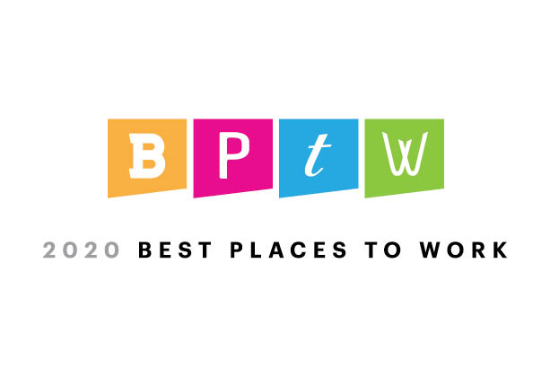 KC Office Named a KCBJ 2020 Best Place to Work