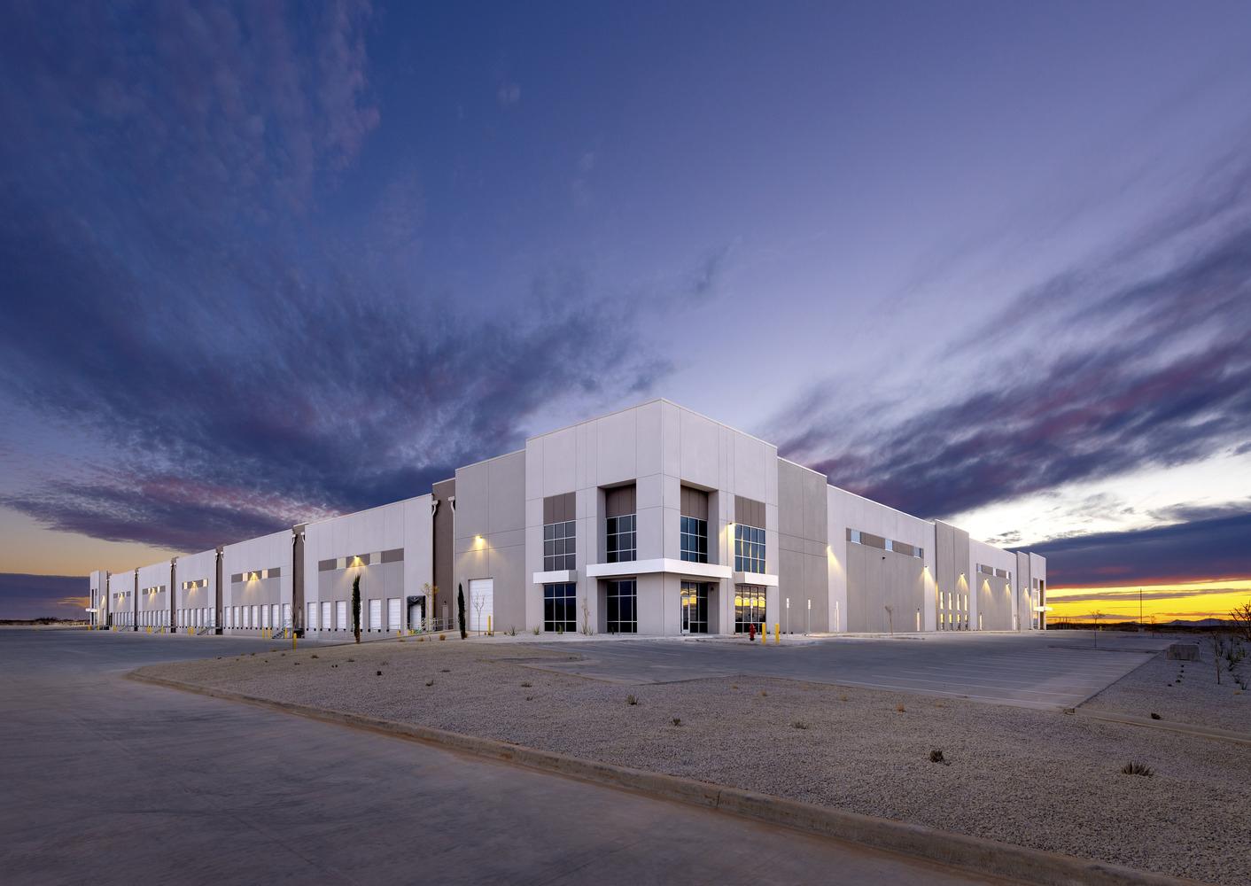Westpark Building 1