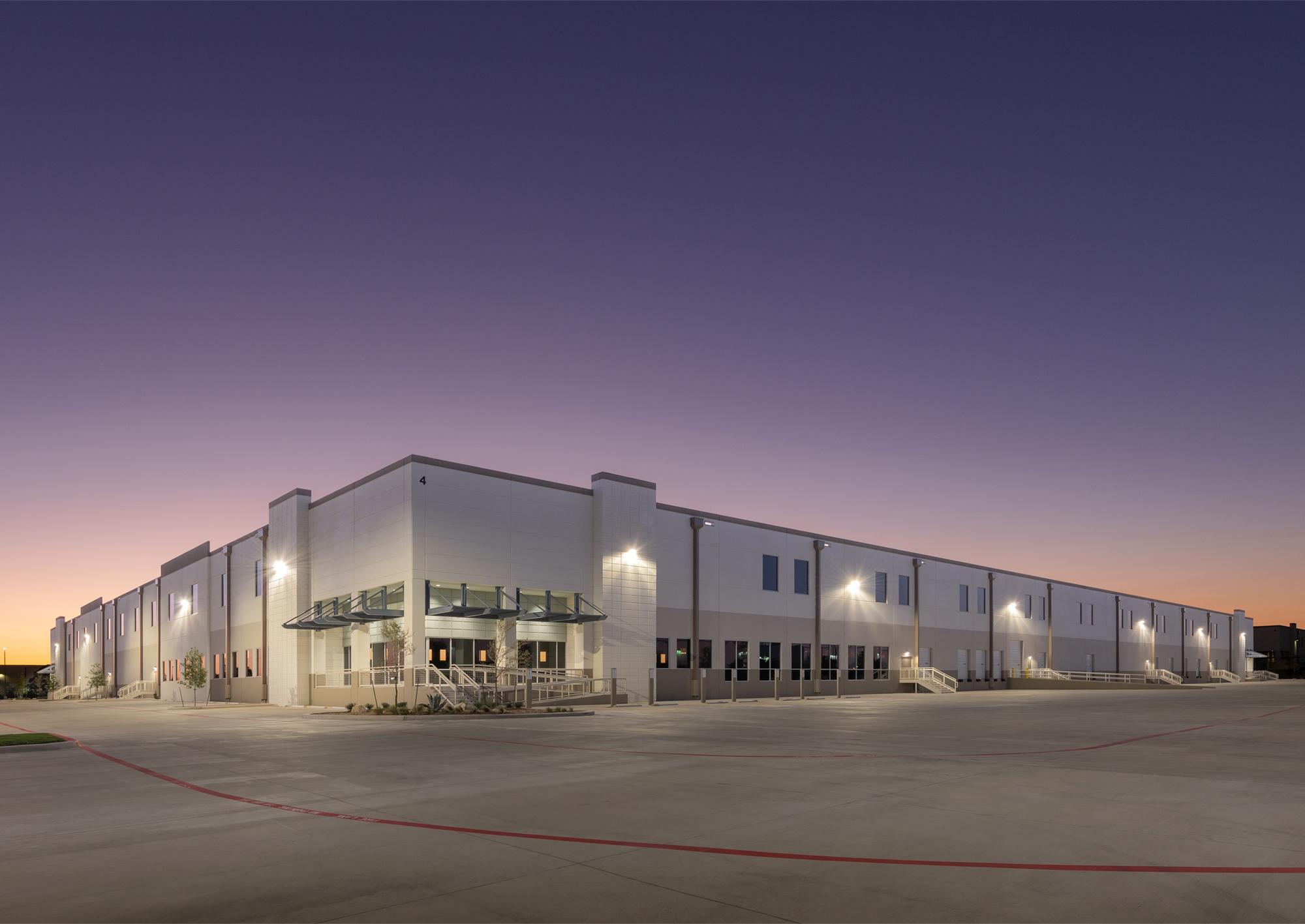 Enterprise Industrial Park - Building 6