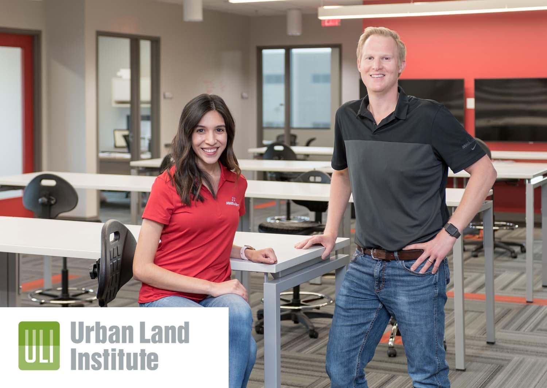 Austin Estimators Join ULI's Young Leaders Program